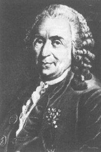 Carl von Linne 1707-1778